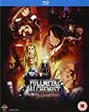 Fullmetal Alchemist Brotherhood Collection One Blu-ray (Episodes 1-35)