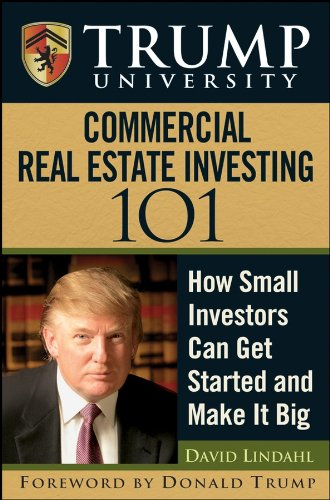 Trump University: Commercial Real Estate Investing 101