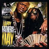 echange, troc Lil Wayne & Birdman - Happy Father's Day