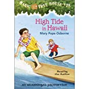 Magic Tree House, Book 28: High Tide in Hawaii | Mary Pope Osborne