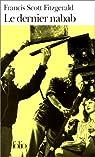 Le dernier nabab par F. Scott (Francis Scott) Fitzgerald