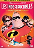 echange, troc Les Indestructibles - Édition Collector 2 DVD