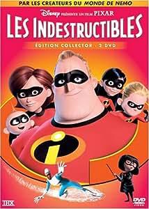 Les Indestructibles [Édition Collector]