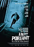 A bout portant / DVD