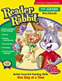 Reader Rabbit 1st Grade (Reader Rabbit Giant Workbooks)