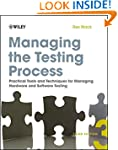 Managing the Testing Process: Practic...