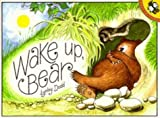 Wake Up, Bear (Picture Puffin) (0140507906) by Dodd, Lynley