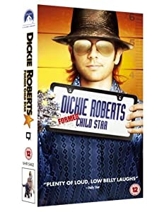 Dickie Roberts - Former Child Star (Vhs) [2004]