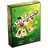 Sequence Board Game - Winning Moves