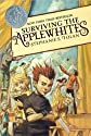 Surviving The Applewhites (Turtleback School & Library Binding Edition)