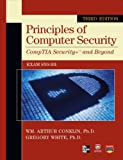 img - for Principles of Computer Security CompTIA Security+ and Beyond (Exam SY0-301), 3rd Edition (Official CompTIA Guide) book / textbook / text book