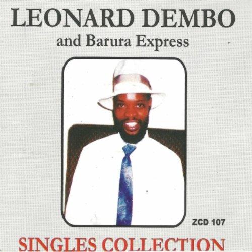 Amazon.com: Chaputa: Leonard Dembo and Barura Express