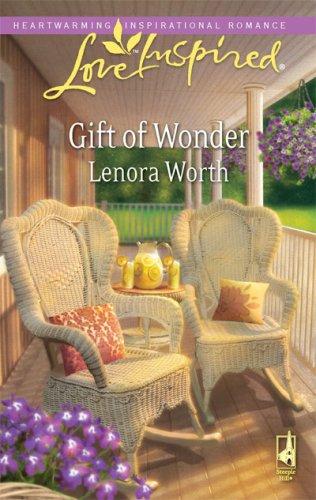 Image of Gift of Wonder (Love Inspired)