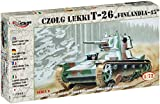 Mirage Hobby - Maqueta de tanque (72620)