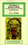 img - for The History of Breifne O'Reilly book / textbook / text book