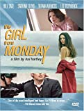 The Girl From Monday packshot