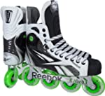 Reebok 9K Pump Inline Skates [JUNIOR]