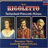 Verdi: Rigoletto title=