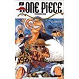 One piece Vol.8par Eiichir� Oda