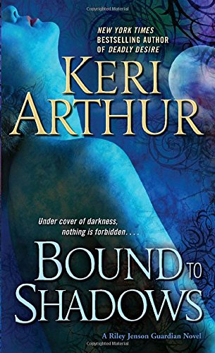 Bound to Shadows (Riley Jenson) (Jenson Online Inc compare prices)