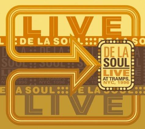 De La Soul - Live at Tramps, NYC, 1996 - Zortam Music