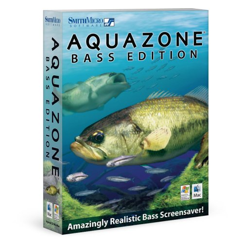 Aquazone Bass Edition