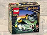 LEGO Harry Potter 4711: Flying Lesson [Toy]