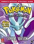 Pokemon Crystal: Prima's Official Str...