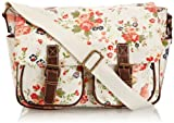 Sac Bandouliere Lydc Milly Floral