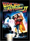 Back to the Future Part II [DVD] [1989] [Region 1] [US Import] [NTSC]