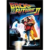 Back to the Future Part II ~ Michael J. Fox