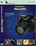 Introduction to the Nikon D200 [DVD] (2006) Graham Sterling; Blue Crane Digital