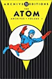img - for Atom, The - Archives, Volume 1 (DC Archive Editions) book / textbook / text book