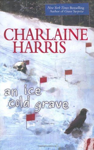 Image of An Ice Cold Grave (Harper Connelly Mysteries, Book 3)