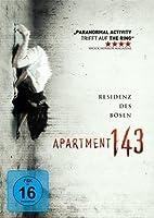 Apartment 143 - Residenz des B�sen
