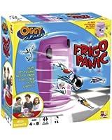 TF1 Games - 1141 - Jeu de société - Jeu Enfant - Oggy et Les Cafards - Frigo Panic