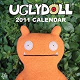 Uglydoll 2011 Wall Calendar