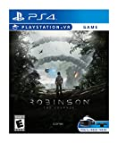PSVR Robinson: The Journey - PlayStation 4 - Imported
