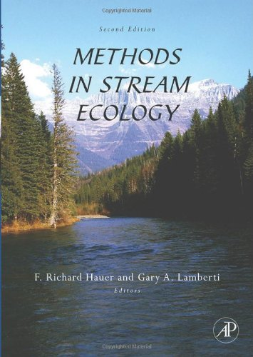 Methods In Stream Ecology, Second Edition front-631247