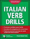 Italian Verb Drills, Third Edition