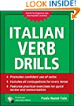 Italian Verb Drills, Third Edition