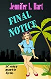 Final Notice: A Damaged Goods Mystery