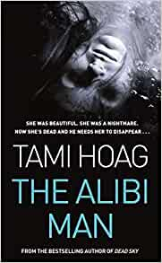 Elena Estes: The Alibi Man 2 by Tami Hoag (2008, Paperback)