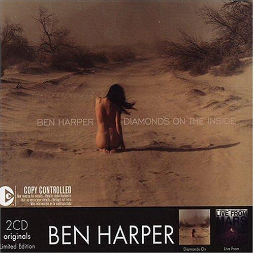 Ben Harper - Live from Mars/Diamonds on the Inside - Zortam Music