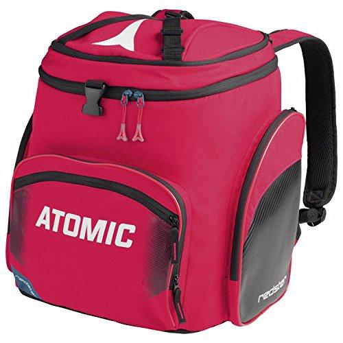 Borsa porta scarponi da sci ATOMIC Redster Boot e casco BP, Red, 0,85 x 0,55 x 0,48 cm, 39 litri, AL5023410