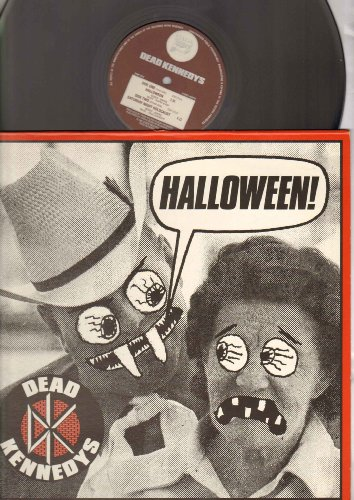 Dead Kennedys - Halloween - 12 inch vinyl by Dead Kennedys