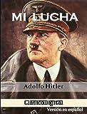 Image of Mi lucha (Clasicos de la historia nº 1) (Spanish Edition)