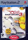 TOCA Race Driver 3 Platinum (PS2)