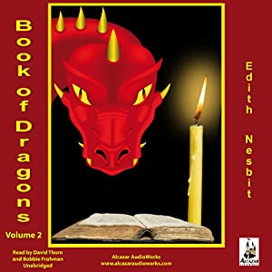 The Book of Dragons, Volume 2 Audiobook