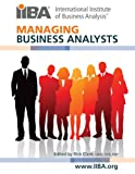 img - for Managing Business Analysts book / textbook / text book